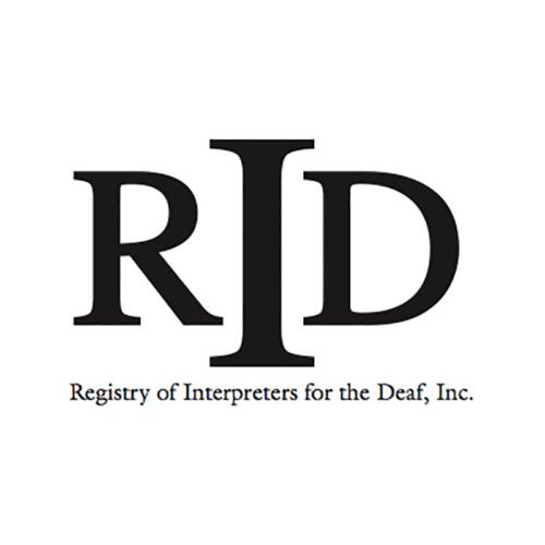 Certified Deaf Interpreters (CDI)