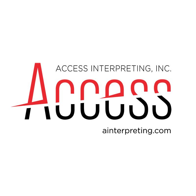 AI Interpreting Logo
