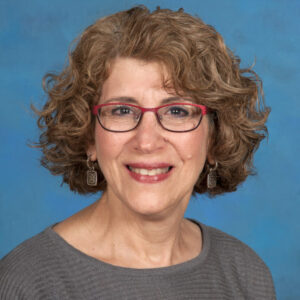 Susan Cohen Headshot