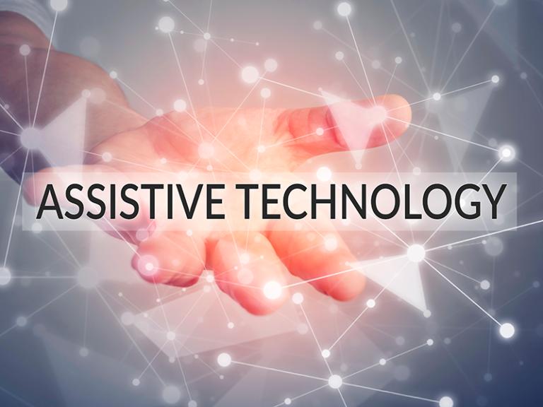 Assistive Technology image