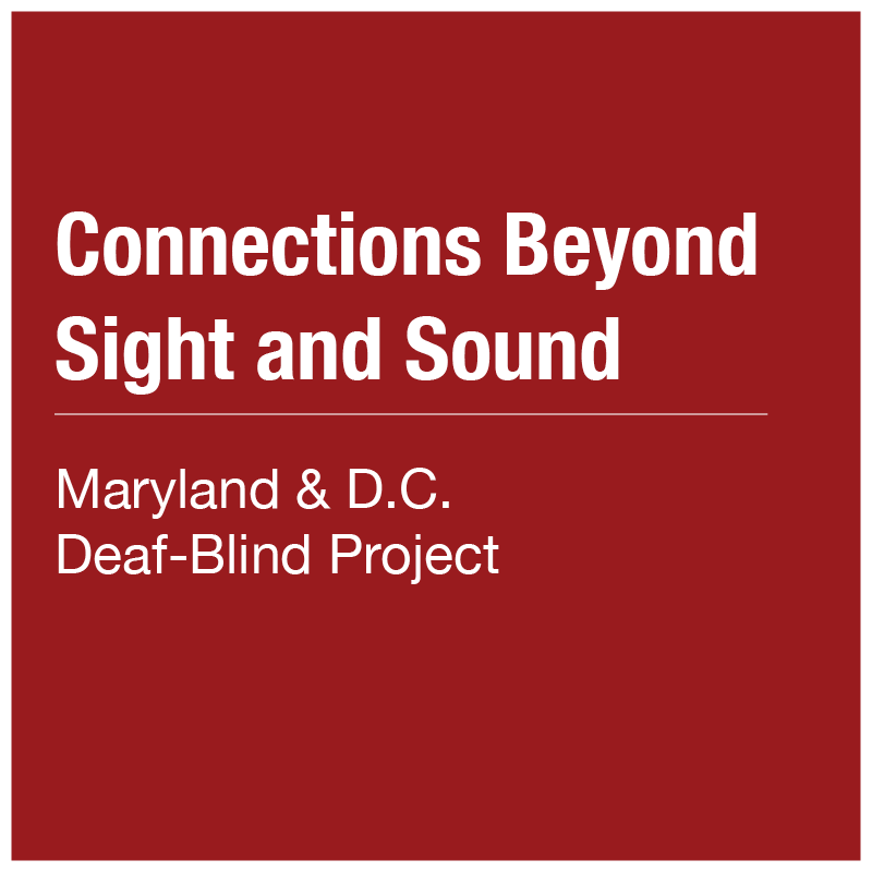 Connections Beyond Sight and Sound