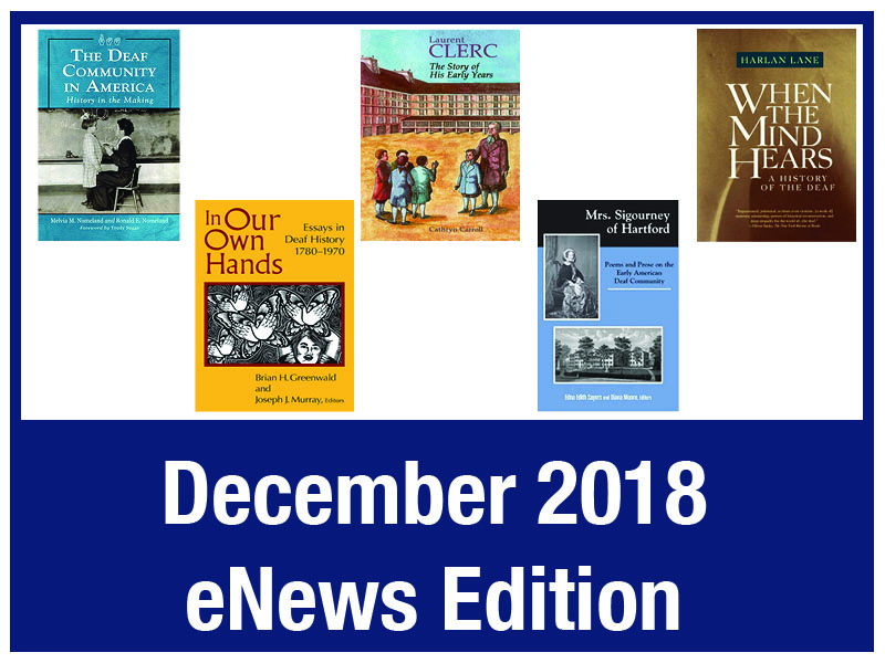 eNews -Dec 2018