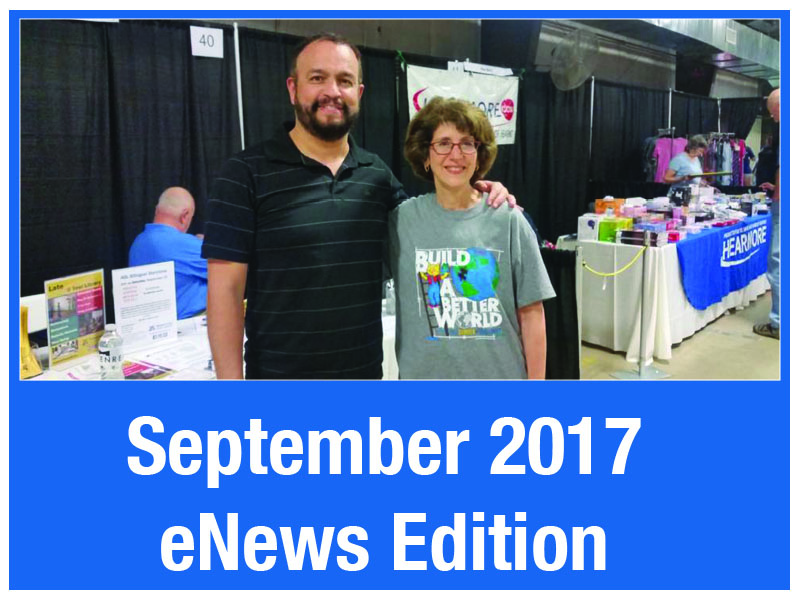 eNews - Sept 2017